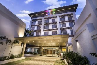 Vibe Coimbatore by GRT Hotels, Coimbatore