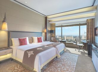 The St. Regis Mumbai MUMBAI