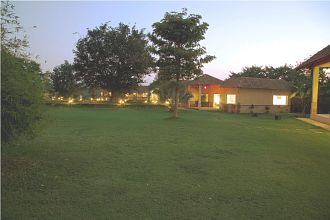 SOULACIA HOTEL AND RESORT, Kanha