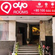 OYO Rooms Brigade Road