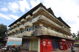 Hotel Naaz Lodging And Boarding