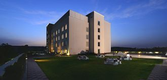 Country Inn & Suites By Carlson Gurgaon Sohna Road, Gurgaon