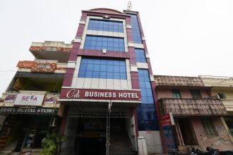 Citi Business Hotel