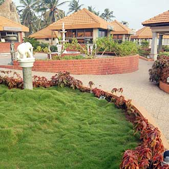 Malpe Sea Front Cottage