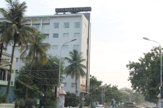 Astoria Hotels By Sparsa, Madurai