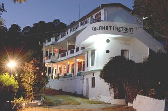 Kalawati Retreat, Ranikhet