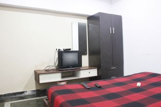 Seacity Guest House