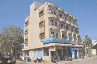 Hotel Shree Gurukrupa