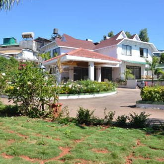 UNITED-21 RESORT, MAHABALESHWAR