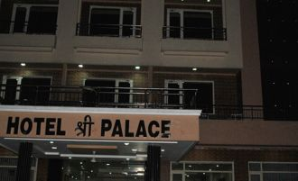 Hotel Shree Maa Palace