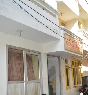 Hotel Gold Star, Jammu