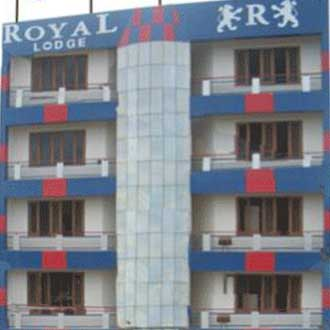 Hotel Royal Lodge