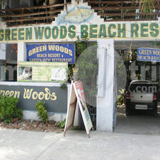 Greenwoods Beach Resort