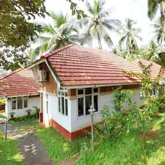 Vasco Dagama Beach Resort, Calicut