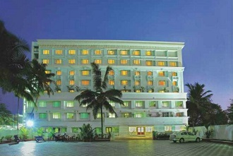 Airlink Castle, Cochin