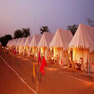 Royal Rajasthan Camp