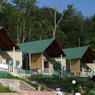 Coorg Jungle Camp