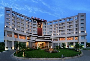 The Pride Kc Hotel And Spa Panchkula (chandigarh)