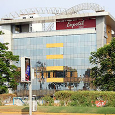 Expotel Hotel (Besides Snow World)