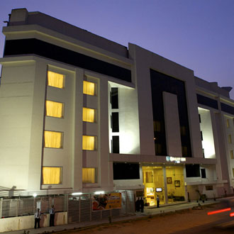 The Peerless Inn Hyderabad