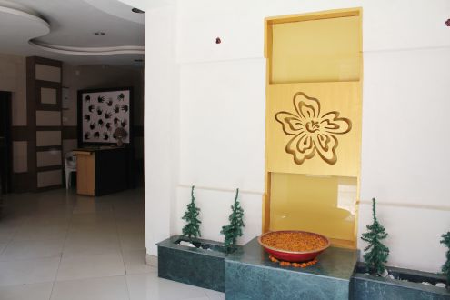 Golden Hotel JAIPUR