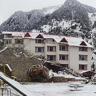 Apple Country Resort (A Pure Vegetarian Hotel)