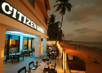 Citizen Hotel MUMBAI