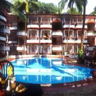 Santiago Beach Resort