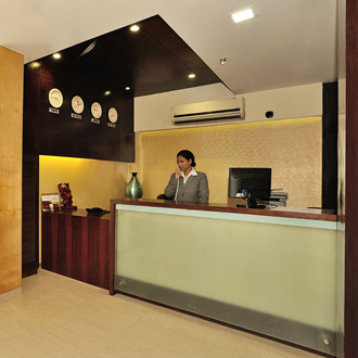 The Ontime Hotel MUMBAI