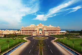 ITC Grand Bharat Gurgaon, A Luxury Collection Retreat