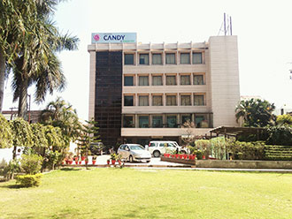 Saurabh Candy By Peppermint