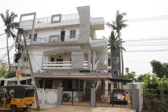 TG Stays Uplands Waltair, Visakhapatnam