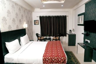 The Idea Inn AGRA