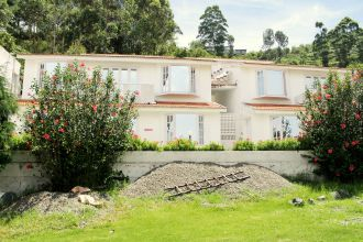 The Country Club - Valley Vista, Kodaikanal