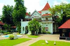 Country Club Begumpet