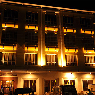 Hotel Aditya International
