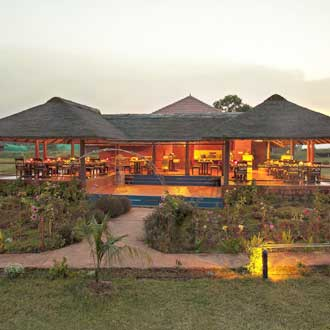Red Earth, Kabini