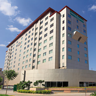 Radisson Gurugram Udyog Vihar, Gurgaon