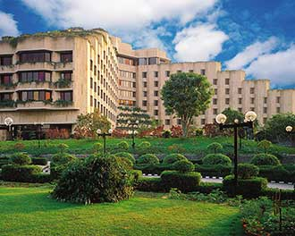 Itc Maurya New Delhi, A Luxury Collection Hotel