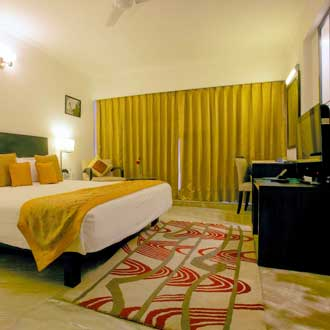 The Wall Street- A Business Hotel JAIPUR