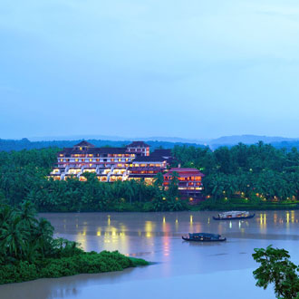 The Raviz Resort & Spa, Calicut