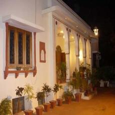 Homestay With Gym In Exclusive Area Of Jaipur