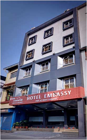 Summit Embassy Hotel