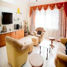 3 Bhk Serviced Apartment In Juhu (santacruz West, Mumbai)