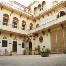 300 Years Old Fort In Rajasthan, Near Jaipur