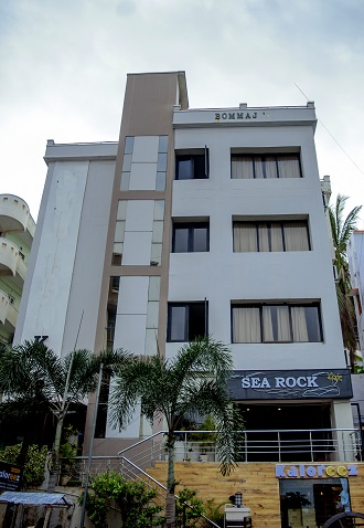 Sea Rock Quality Inn And Resorts
