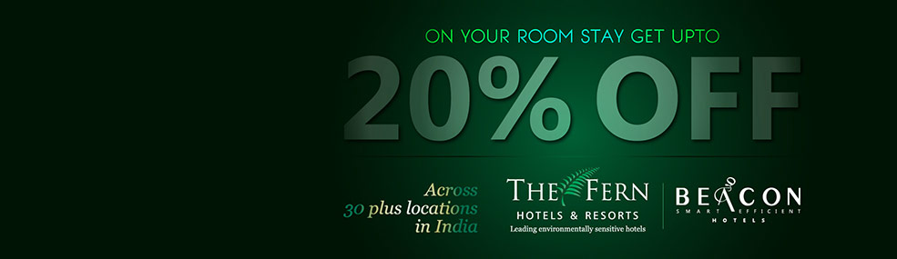 The Fern-Hotels-in-India