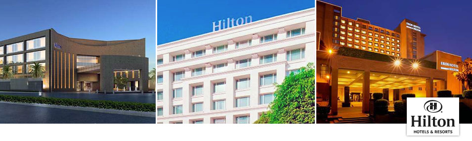 Hilton-Hotels-in-India