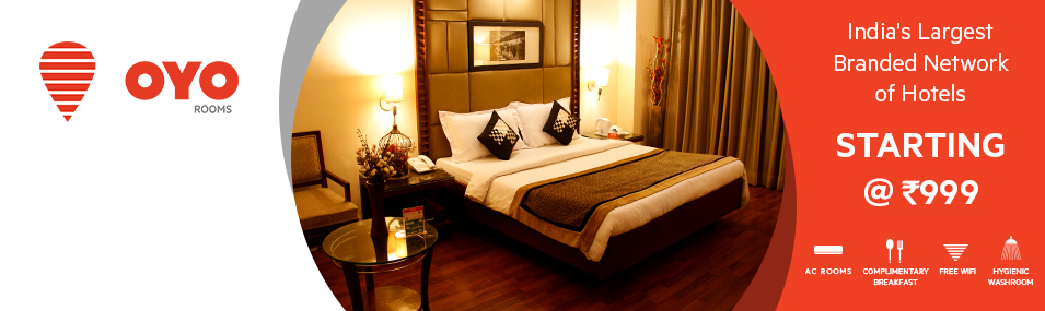 Oyo-Hotels-in-India