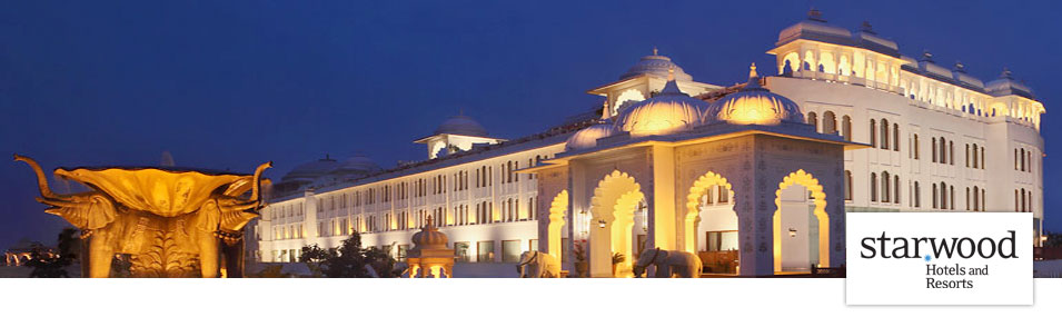Starwood-Hotels-in-India